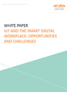 Enhanced experiences in the smart digital workplace