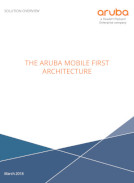 Mobile First Architecture eBook