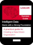 How to build strong data foundation