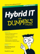 hybrid it for dummies ebook